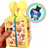 Emoji Squishies Grab bag gift