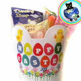 World of Squishies Easter Basket