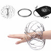 Flow Rings - Wearable Flow Toys!