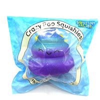 Galaxy Poo Squishies