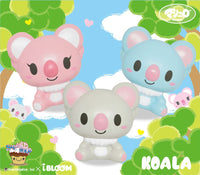 iBloom Koala Squishies at World of Squishies