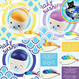 Supa Jumbo Lazy Sushi Squishies - IMPERFECT