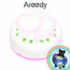 Areedy Love Cake Squishy