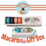World of Squishies Macaron Gift Set