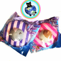 Planet Meow Jumbo Space Squishies at World of Squishies