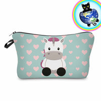 Baby Unicorn Pencil Case