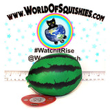 Summer Watermelon Squishy at World Of Squishies
