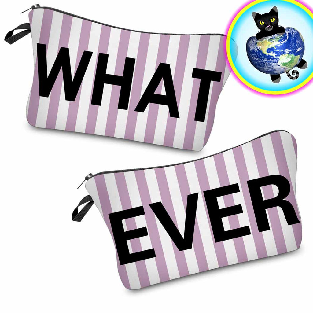 Whatever Pencil Case
