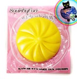 SQUISHY FUN Jumbo Steamed Bun Squishies
