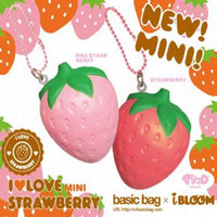 iBloom Mini Strawberry Squishies