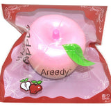 Areedy Rainbow Apple