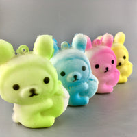 Mini Bunny Charm Squishy