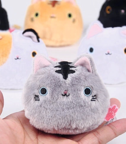 Kawaii Kitty cat Plushies