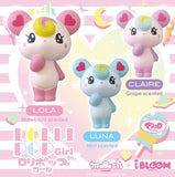 iBloom Lollipop Girl Squishies