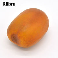 kiibru jumbo kiwi fruit squishy
