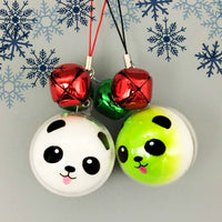 Squishy Christas Ball Gifts