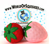 Jumbo Strawberry Squishy