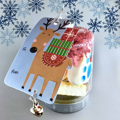 Holiday Squishies and Gift Sets