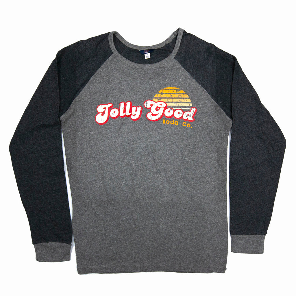 Jolly Good Long Sleeve Jersey