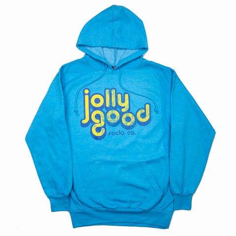 Jolly Good Retro Hoodie