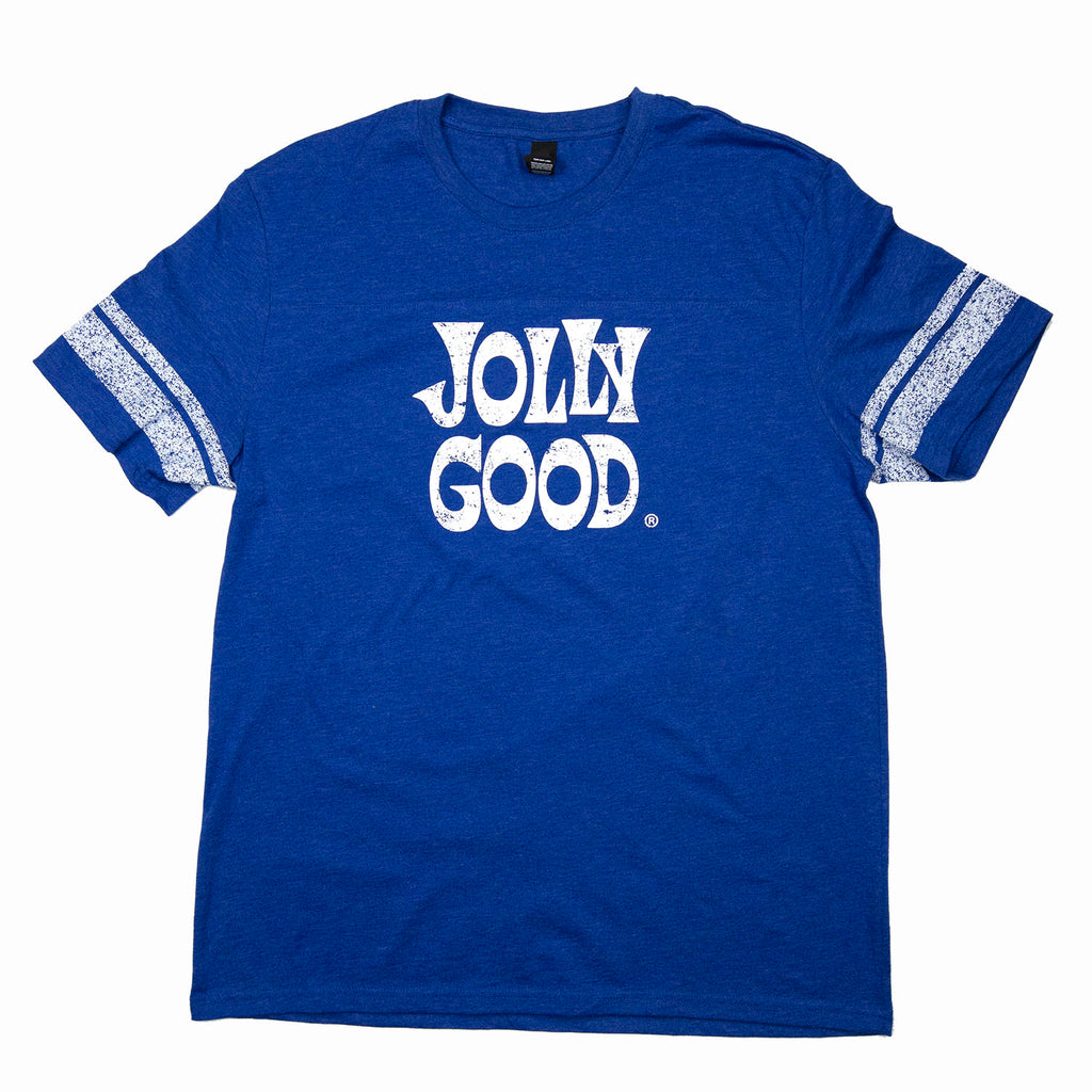 Jolly Good Game Day Tee (Men's)