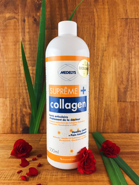 Supreme Collagen + (500 ml)