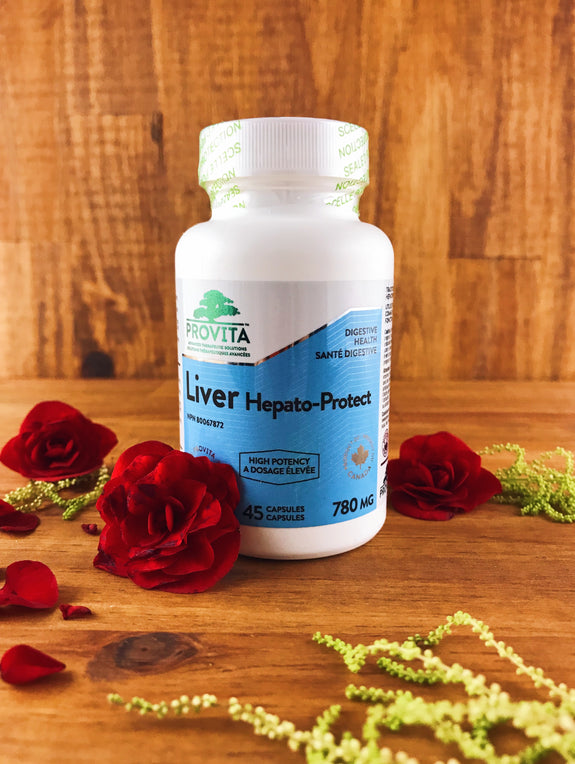Liver Hepato-Protect