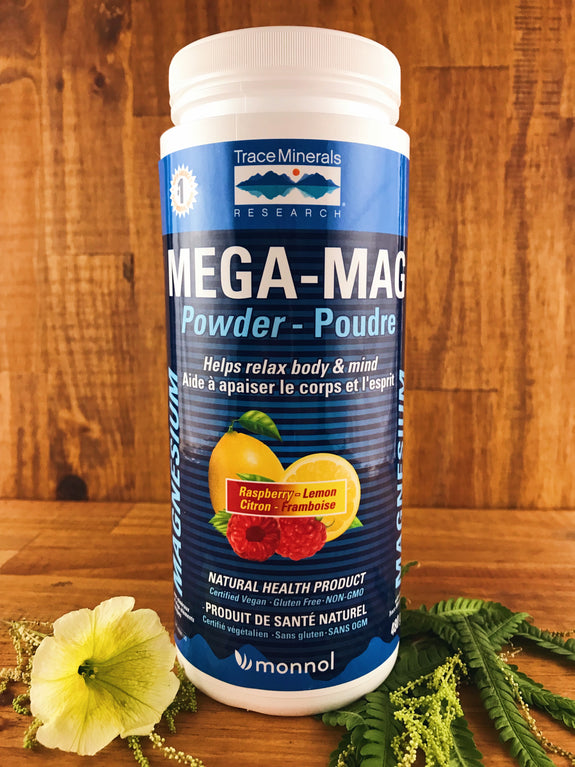 Mega-Mag Powder (480 g)