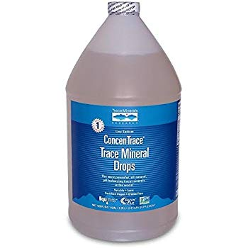 ConcenTrace (Drop) (1 gallon)