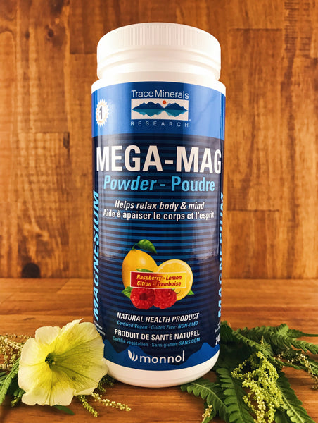 Mega-Mag Powder (240 g)