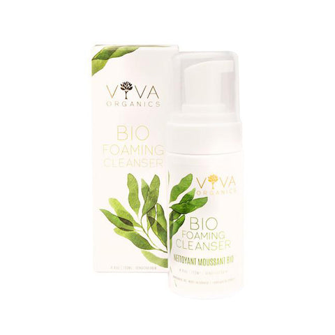 Probiotic Bio Foaming Cleanser