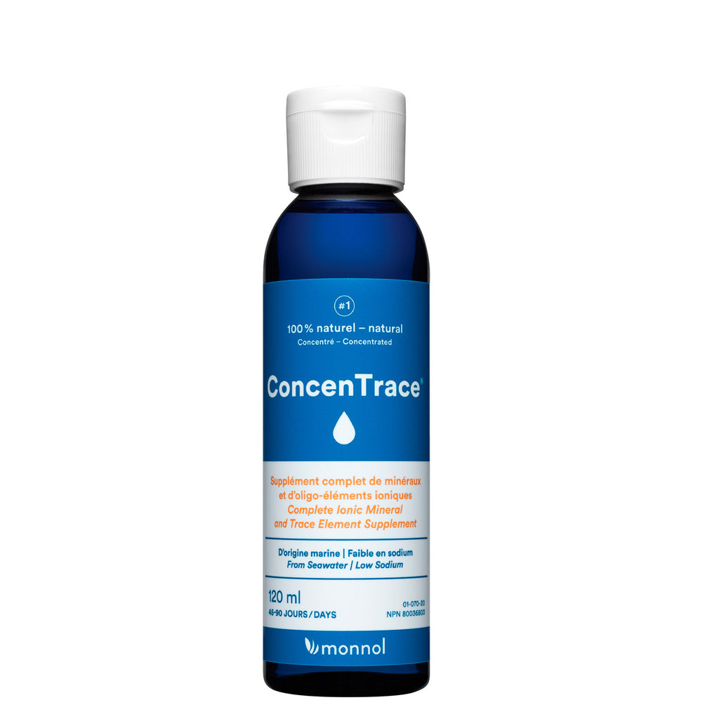 ConcenTrace (Drop) (120 ml)