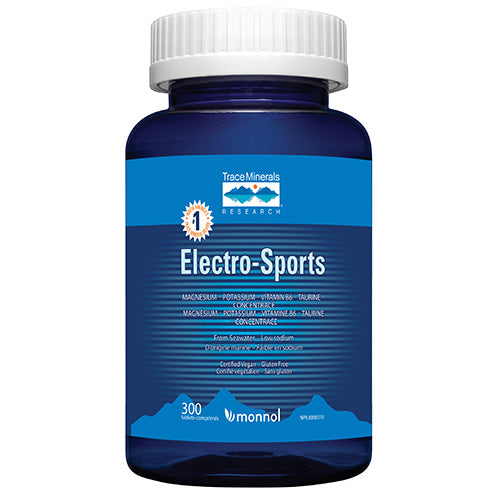 Electro-Sports (300 tablets)