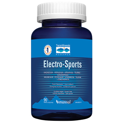 Electro-Sports (90 tablets)