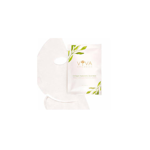Collagen Hyaluronic Acid Mask
