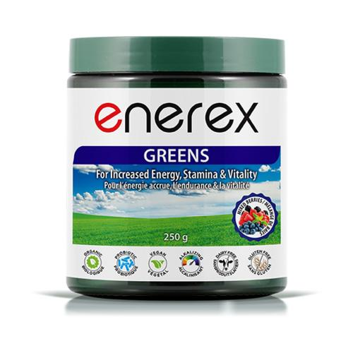Greens Mixed Berries (available January 2019)