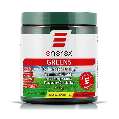 Greens Original (available January 2019)