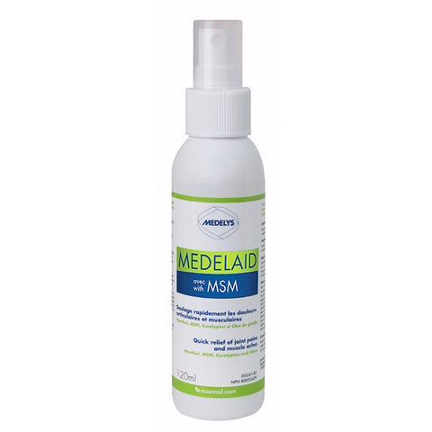 Medelaid (120 ml)