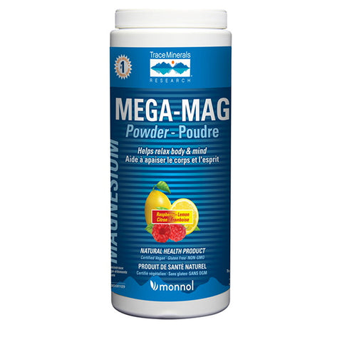 Mega-Mag Powder