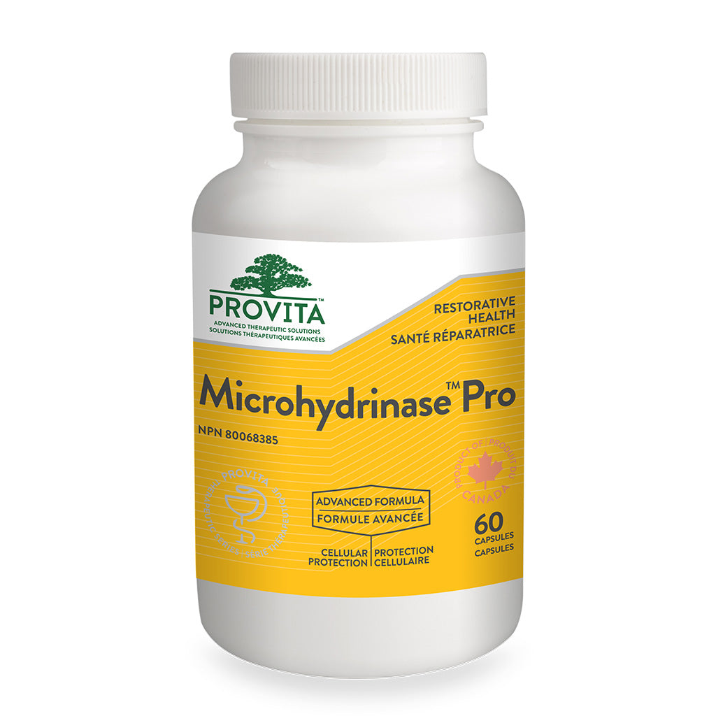 Microhydrinase Pro