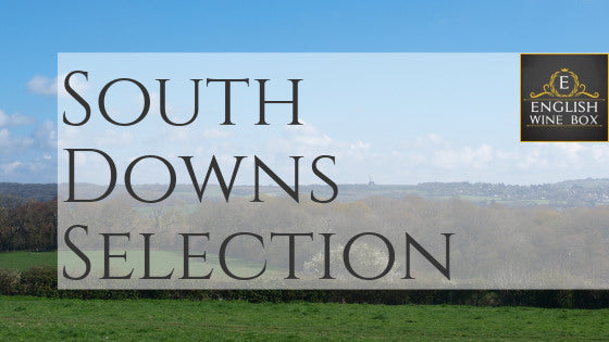 The South Downs Selection - Still & Sparkling