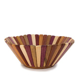 Wooden Bowl - Congo Costa Rica