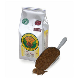 Gourmet Costa Rican Coffee - Peaberry - Congo Costa Rica