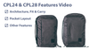 CPL24 V2 + CPL28 V2 Features Video