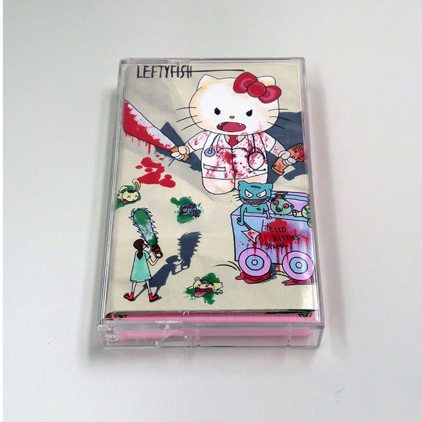 Lefty Fish Cassette