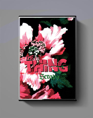 The Thing Cassette