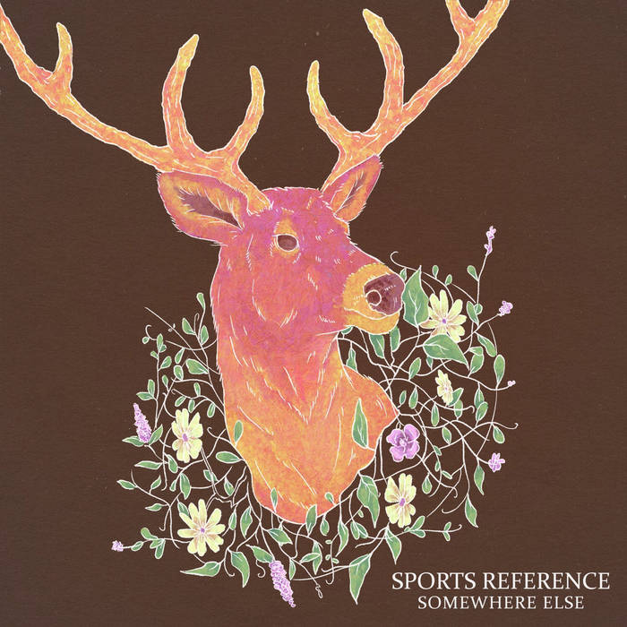Somewhere Else by Sports Reference