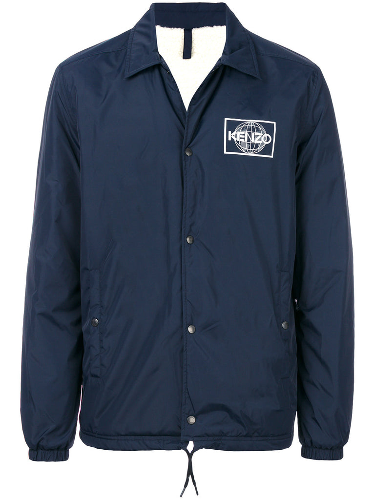 KENZO WORLD COACH JACKET