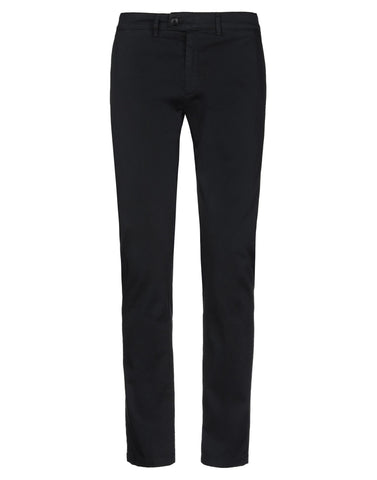 PANTALON CHINO SLIM MIKE NEGRO