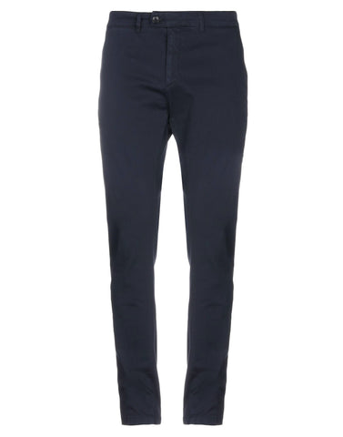 PANTALON CHINO SLIM MIKE AZUL
